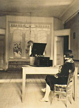 22 Μαϊου 1929. Το Γραμμόφωνο.