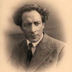 Φωτογραφία του Μίλτου Κουντούρα από το αρχείο της Νεφέλης Πατεράκη